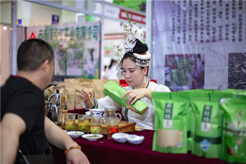 2019烟台国际茶博会开幕在即!30