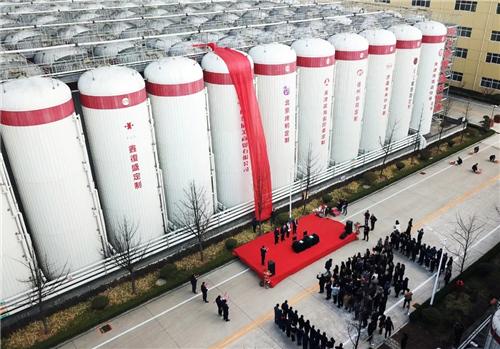 """200吨的""""军令状""""背后是消费者的信赖和品质的保证"""