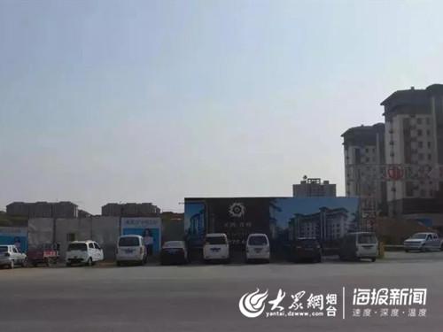 龍口東城新區之間5條城區道路新