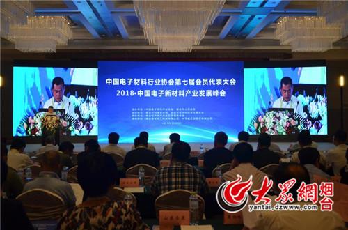 国家工信部,中国电子材料行业协会,国家集成电路产业投资基金公司