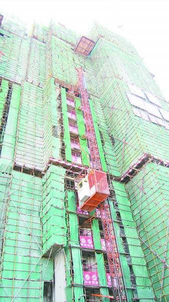 烟台启动全市建筑工地安全生产专项检查
